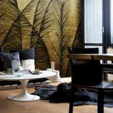 Обои Wall&Deco` Golden Wind