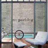 Обои Wall&Deco` No Parking